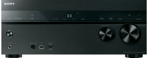 Sony STRDN1050 AV Receiver Review
