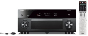 Yamaha RX-A3030 9.2-Channel Network Aventage Audio Video Receiver