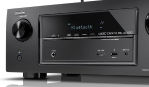 denon av receiver review