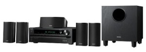 Onkyo HT-S3500 Home Theater System