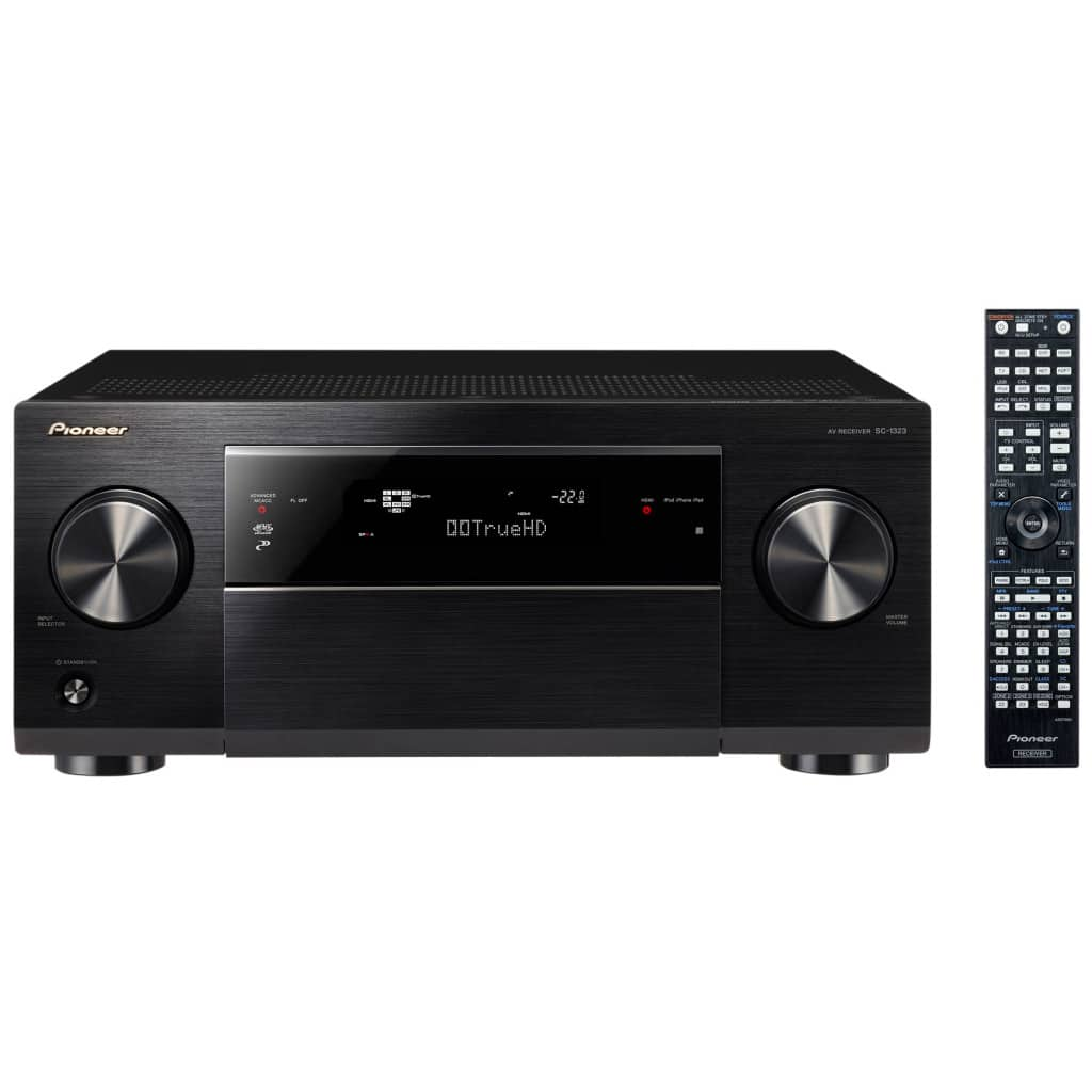 1323 receiver review