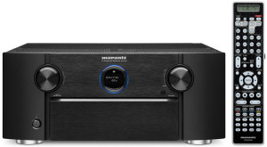 Marantz SR7008 9.2 Channel Networking Receiver with Airplay