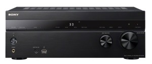 Sony STR-DH740 7.2 Channel 4K AV Receiver