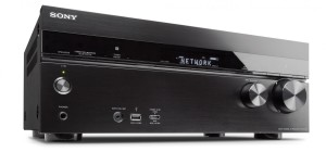 sony 1050 av receiver review