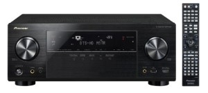 Pioneer VSX-1123 7.2 Channel Network A/V Receiver