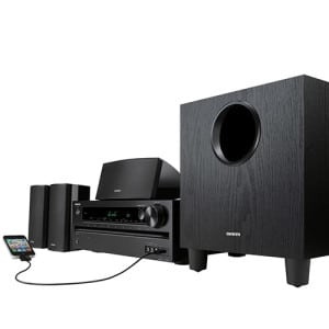 onkyo HT-S3500 Home Theater