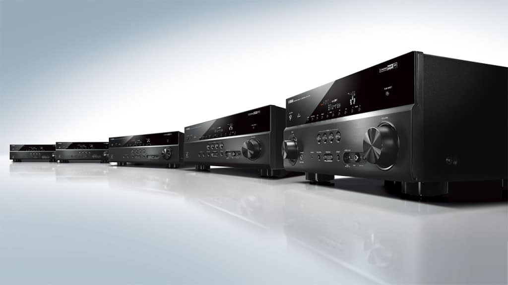 Top 5 AV receivers 2014 – 2015 An affordable AV receiver is the fundamental part of your home accessories that gives you the perfect home theater experience. Although there are a variety of AVR available on market, but it becomes difficult to go through all of them and then select the best out of the lot. Here's a look at the top five, based on customer reviews and specifications.