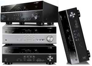 av receiver buying guide