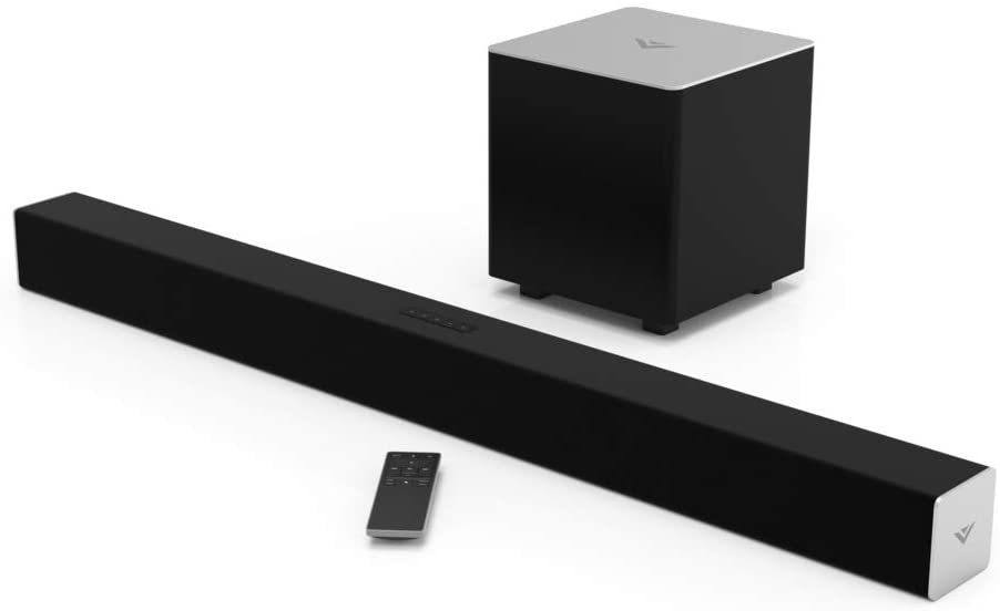soundbar by VISIO